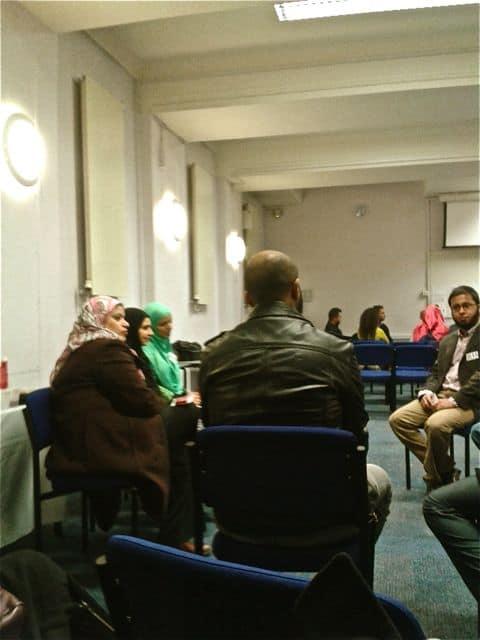 Snapshots of British Islam (3): Halal dating in London