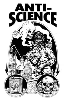 Anti-Science