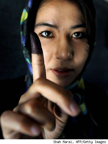afghan-vote