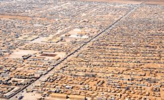 SyrianRefugeeCamp-USSD