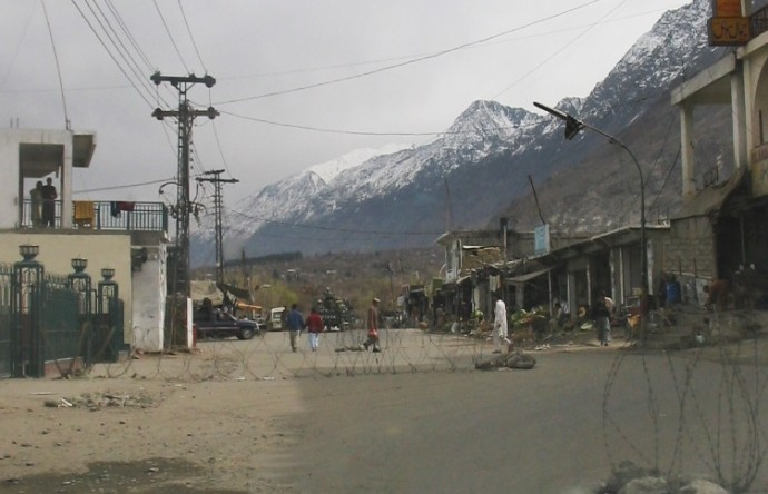 Medicine At The Margins Conflict Sectarianism And Health Governance In Gilgit Baltistan Anthroviolence Allegra