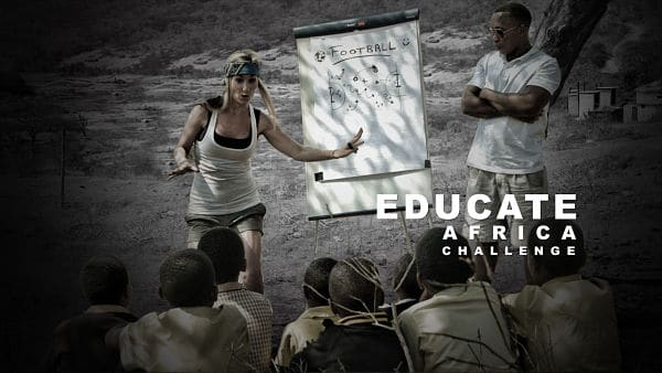 Educate Africa Challenge