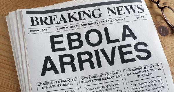 an essay on ebola