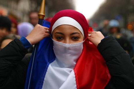 Can Islam Be French Pluralism And Pragmatism In A Secularist State Allegra