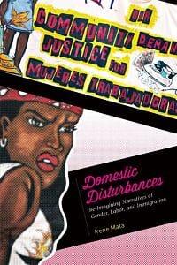 Domestic Disturbances_cover
