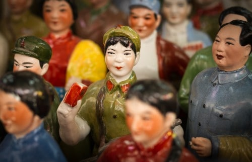 Woman_in_Communist_China
