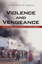 Violence and Vengeance_cover