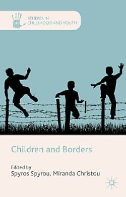 Children and Borders_cover