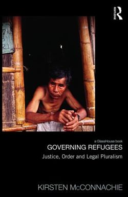 Governing Refugees_cover