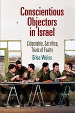 Conscientious Objectors in Israel_cover