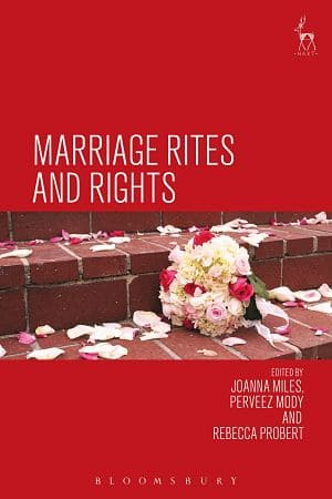Miles_Marriages Rites And Rights