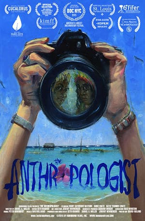 The Anthropologist_Poster
