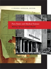 Para-States and Medical Science_cover