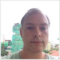 Casper Jensen