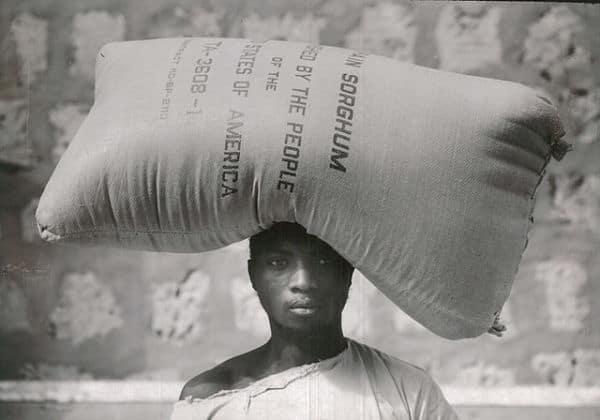 USAID_Food Bag